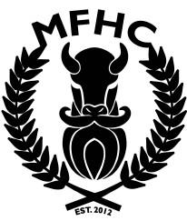 Manitoba Facial Hair Club logo