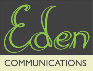 Eden Communications logo
