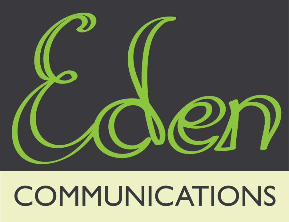 Eden Communications Logo