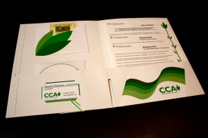 Inside Creative Communications Agency media kit