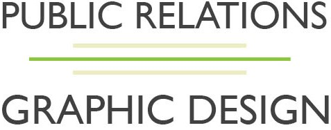 Public Relations / Graphic Design